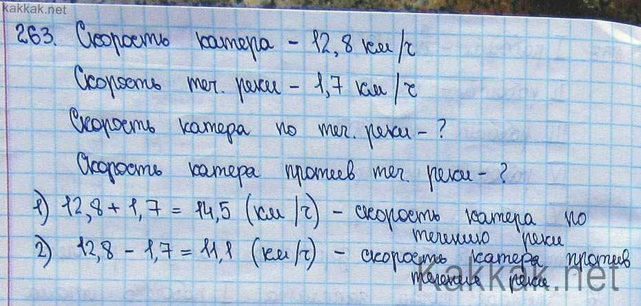 Задания мониторинга по математике 6 класс